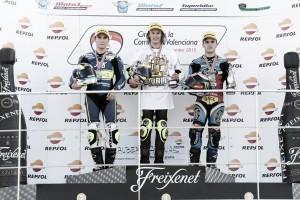 FIM CEV Respol 2015: la regularidad da el título a Nicòlo Bulega en la última prueba