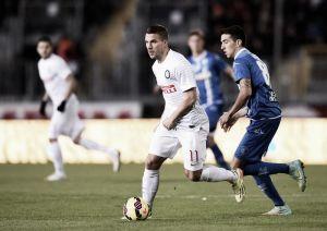 El Inter rescata un punto sin pena ni gloria