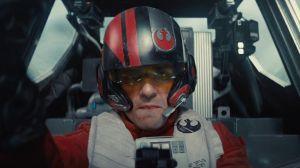 Oscar Isaac se sincera sobre el rodaje de 'Star Wars VII: El Despertar de la Fuerza'