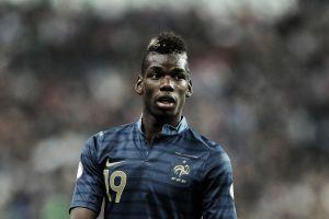 Pogba, único francés nominado al Once Mundial de FifPro