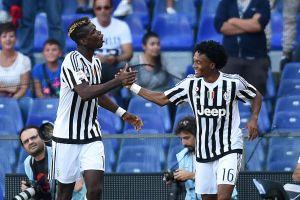 Juventus - Frosinone: duelo inédito en la Serie A