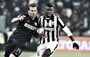 Serie A, piccolo cambio del calendario: Inter - Juve anticipata al Sabato