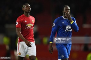 Romelu Lukaku joins Manchester United, signing five-year deal