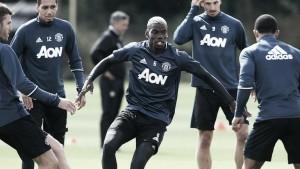 Pogba raring to go for Southampton clash