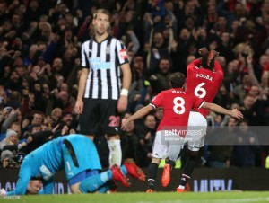 Manchester United 4-1 Newcastle United: Five things learned from the battle of the two United's