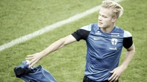 "Pohjanpalo: ""It's still possible, but it'll be really hard work"""