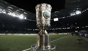 BVB meet Dresden, as DFB Pokal draw throws up some tasty ties