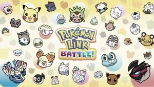 Pokémon Link Battle, presentado para 3DS