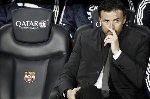 """Barcellona,  Luis Enrique: """"E' una gara diversa dalle altre, il Real è l'eterno rivale """""""