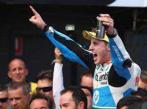 Motegi, Espargaró vince ed è Campione del Mondo