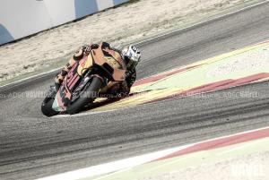 Previa KTM GP de Valencia: un paso más