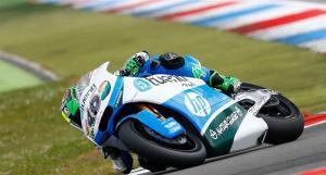 Pol Espargaró consigue la pole en Moto2