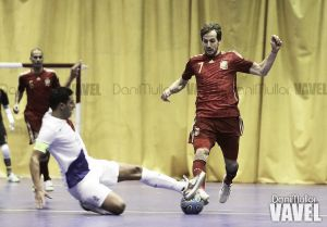 España - Croacia: comienza la aventura en la Eurocopa de Bélgica