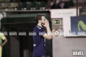 Uruguay Tenerife - Inter Movistar: sin tiempo para pensar