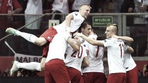 Georgia vs Poland: Group leaders hope to continue unbeaten run