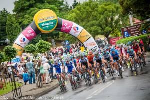Vuelta a Polonia 2013: 4ª etapa, así lo vivimos