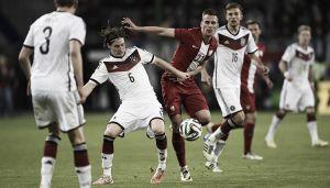 Polonia vs Alemania en vivo y directo online