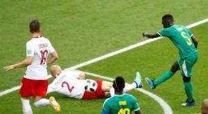 Senegal Sukses Permalukan Polandia