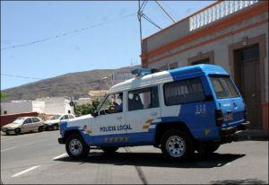 """La primera víctima de la """"Ley Mordaza"""" es de Tenerife"""