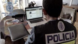 La Policía detiene a los administradores de 'Películas Pepito'