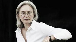 Anna Politkóvskaya, símbolo de integridad periodística