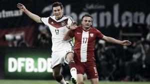 Polonia - Alemania: una rivalidad y dos rachas