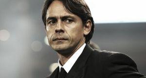 """Milan, Inzaghi: """"Dobbiamo ripartire da quanto di buono fatto con la Roma"""""""