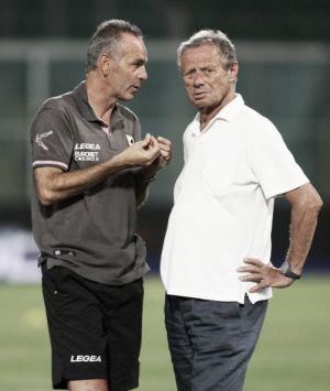 """Palermo, il rimpianto di Zamparini: """"Che errore esonerare Pioli"""""""