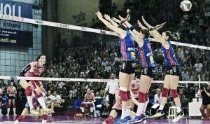La forza del collettivo di Novara supera Casalmaggiore