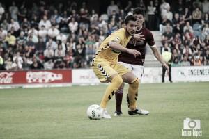 El Pontevedra CF, acompañado en Murcia