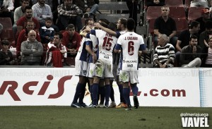 Ojeando al rival: SD Ponferradina