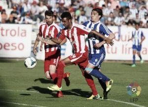 SD Ponferradina - Girona FC: contra las estadísticas