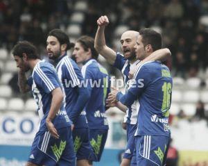 Ponferradina - Sabadell: puntuaciones de la Ponferradina, jornada 26 de Liga Adelante