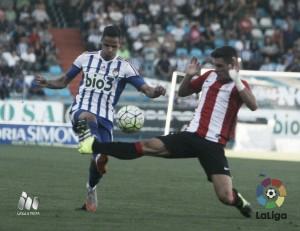 El Bilbao Athletic se abona a la franja de las 18:00 horas