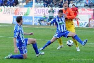 Ponferradina - Barcelona B en directo online