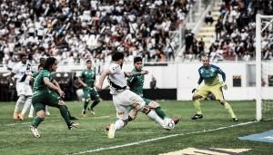 Em jogo tenso e polêmico, Ponte Preta e Guarani empatam sem gols no derby campineiro