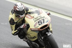 Edgar Pons sin rival en la jornada de clasificación