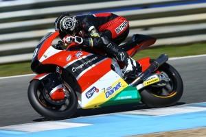 Análisis test Jerez: Pons se lleva el mejor crono y Lowes asombra con su ritmo