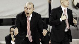 Jaume Ponsarnau, nuevo técnico del Gipuzkoa Basket