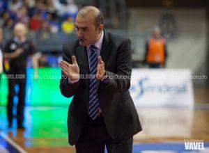 "Jaume Ponsarnau: ""El tercer cuarto ha sido decisivo"""
