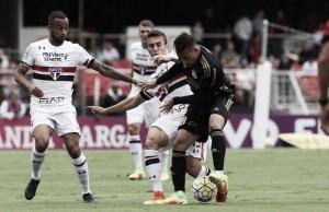 São Paulo recebe Ponte Preta visando vencer pela primeira vez no Paulistão
