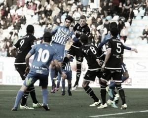 El Pontevedra se empeña en dar vida a la Deportiva