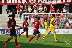 Silva SD - Pontevedra CF: prohibido bajar la guardia para el líder