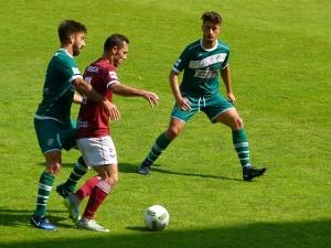 Österholm deja abierta la lucha por el cuarto puesto