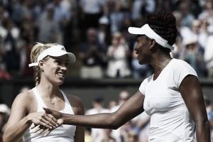 WTA Sydney second round preview: Angelique Kerber vs Venus Williams