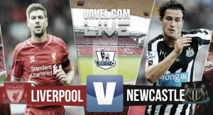 Resultado Liverpool vs Newcastle (2-0)
