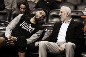 """Nba, Popovich scherza su Duncan: """"Che noia un altro anno con lui..."""""""
