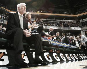 Resumen NBA: milenario Popovich