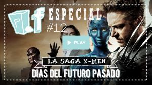POPfiction: 'X-Men' y sus versiones cinematográficas