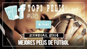 POPfiction: las mejores películas de fútbol